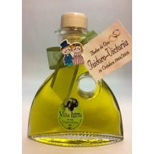 Botellas aceite Boda