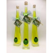 Botellas de orujo para invitados Boda Bautizo Comunión 10cl
