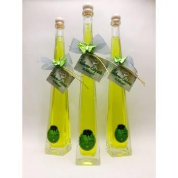 Botellas de orujo para Boda Bautizo Comunión 10cl
