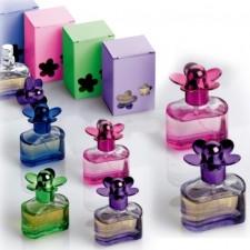 Colonia-perfume para invitadas BODA