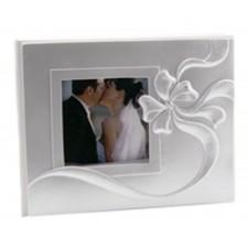 Libro de firmas boda GRABADO con foto