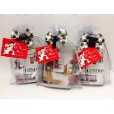 Petacas LONDON regalos boda