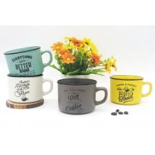 Detalles de boda Tazas de Café