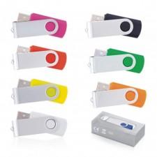 Memoria USB pendrive GRABADO 16Gb