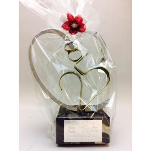 regalos bodas de plata padres hijos amigos ForRegalos De Aniversario De Bodas Para Amigos