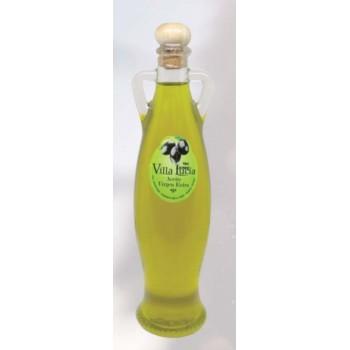 Botellas aceite oliva regalos boda invitados