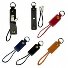 Llavero cable conector USB