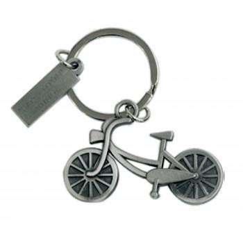 Llaveros GRABADOS bicicleta detalles boda