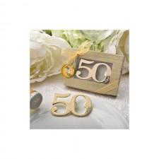 Regalos para bodas de oro invitados ABREBOTELLAS