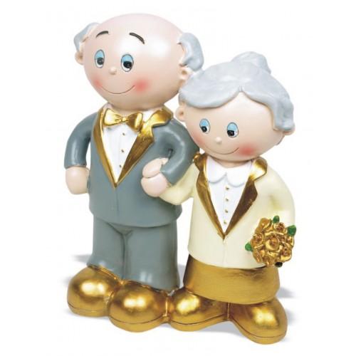 Nombres de cada aniversario de boda - Regalos 50 anos de casados ...
