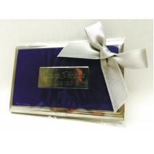 Tarjeteros regalos boda grabados